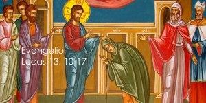 Lucas 13, 10-17