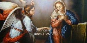 Lucas 1, 26-38