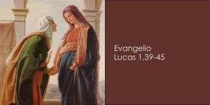 Lucas 1,39-45