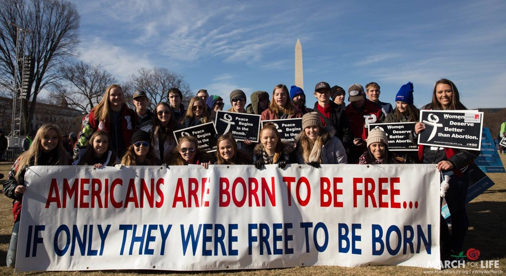 march-for-life-2018