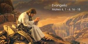 Mateo-6,1-6.16-18