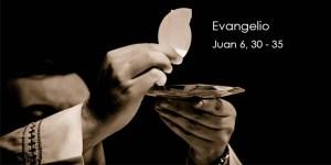 Juan-6,30-35