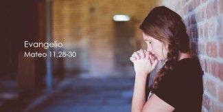 Mateo-11,28-30