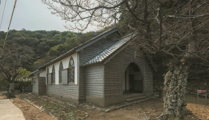 La Iglesia de Gorin