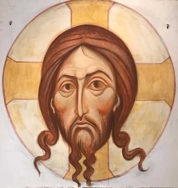 Monasterio del Cristo Orante