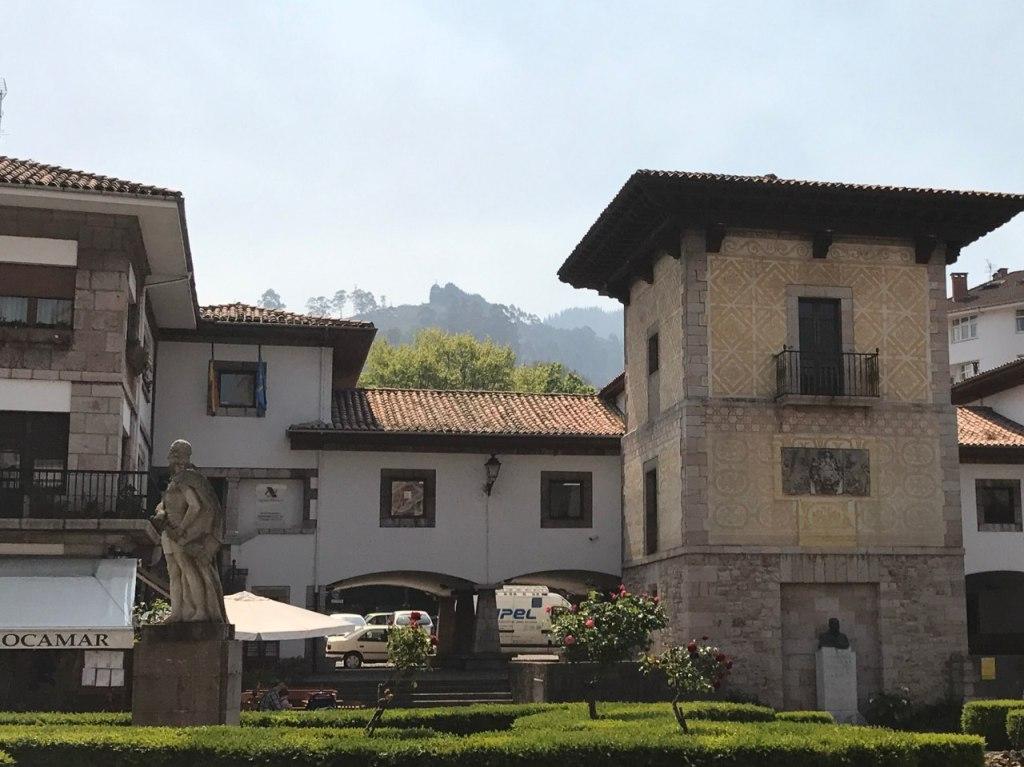 Casa de Peregrinos