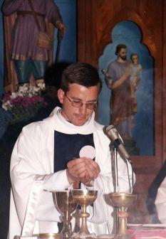 Padre Leandro Bonnin