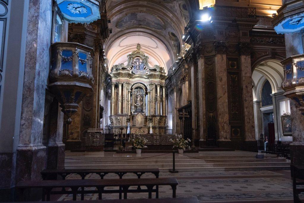Catedral Metropolitana Buenos Aires