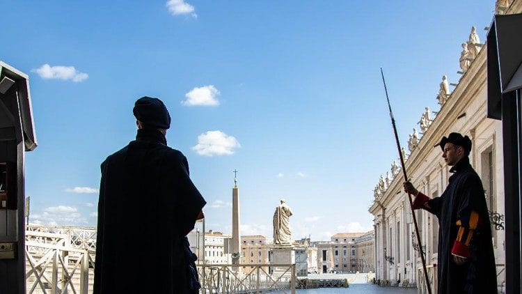 Vaticano-Covid19-Dicassterios