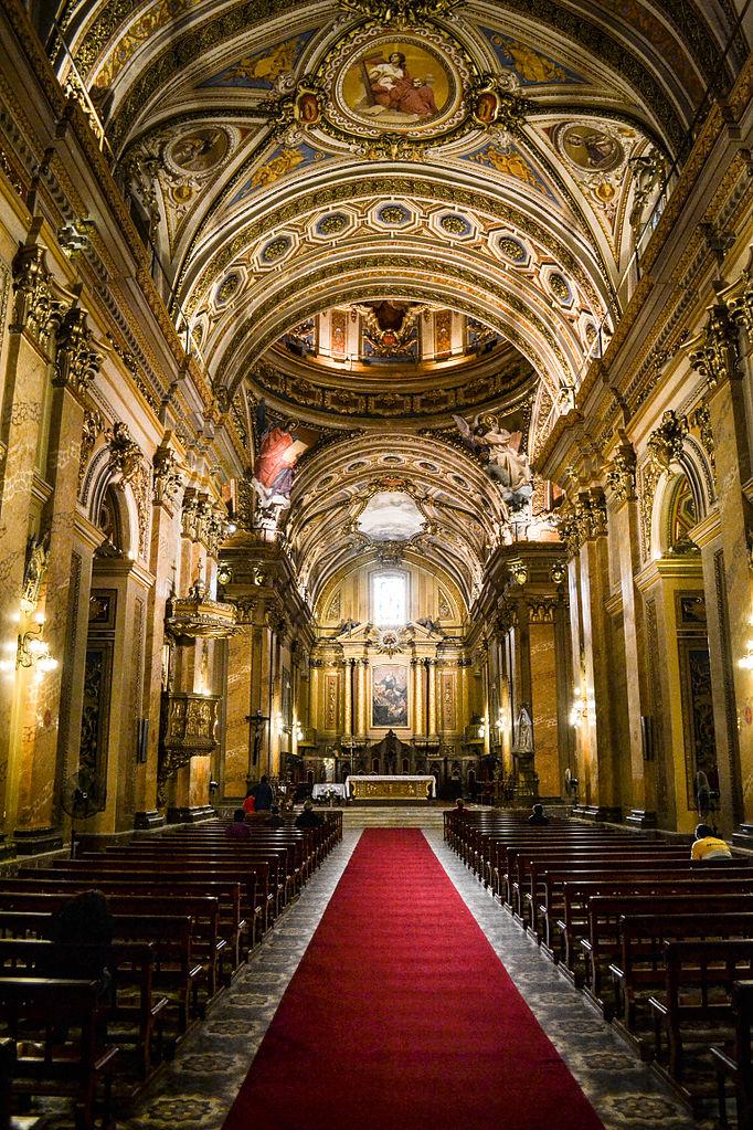 Córdoba - Argentina - Catedral