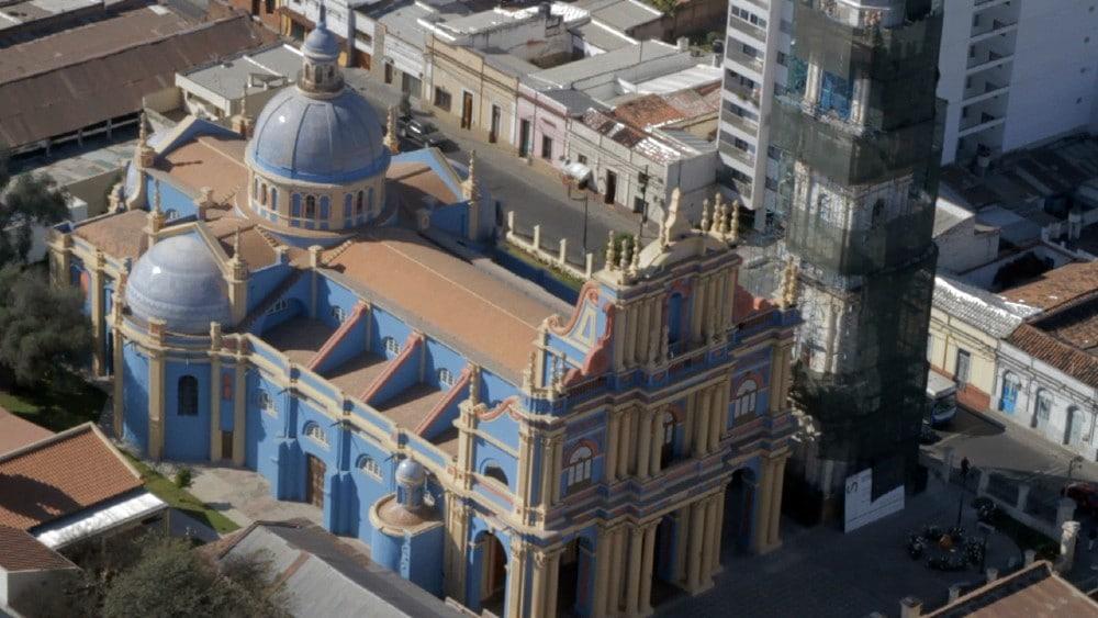 Catedral - Iglesia