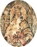 Reliquia de la Virgen de Coromoto