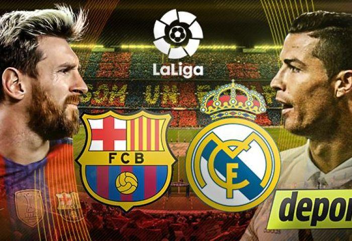 Imagenes De Real Madrid Vs Barcelona