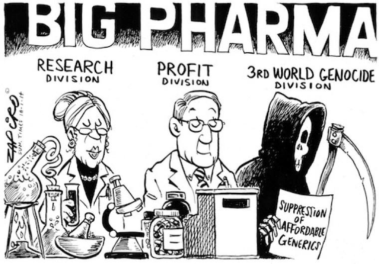 Big Pharma: Bullying y apartheid con las vacunas contra el covid   Misión  Verdad