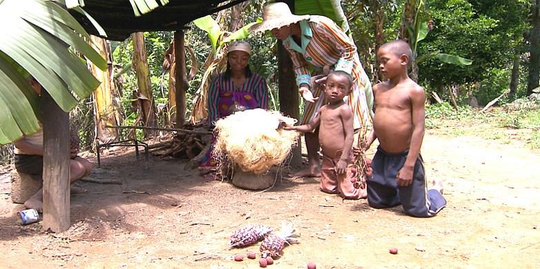 Madagaskar, Boże Narodzenie