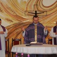 Open Mass 7.03.2015
