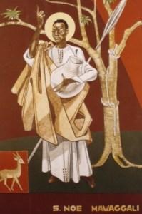 Noe Mawaggali