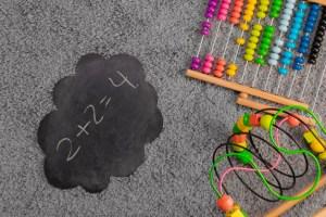 matemáticas con juegos educativos