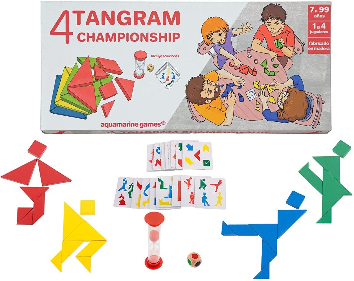 tangram competitivo