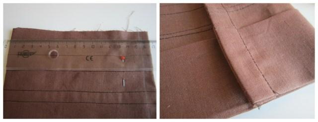 mis nancys, mis peques y yo, tutorial bolsita de viaje, coser costura francesa 2