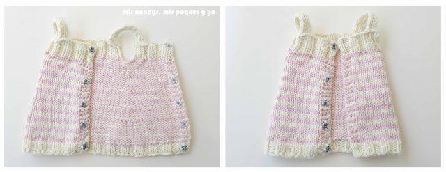 """mis nancys, mis peques y yo, tutorial jersey de punto para Nancy """"Fresa y nata"""", coser clecks o automaticos"""