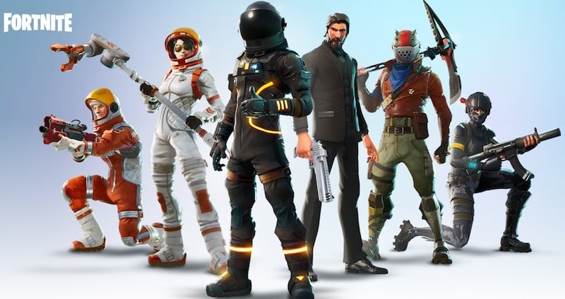 Image result for different skins fortnite