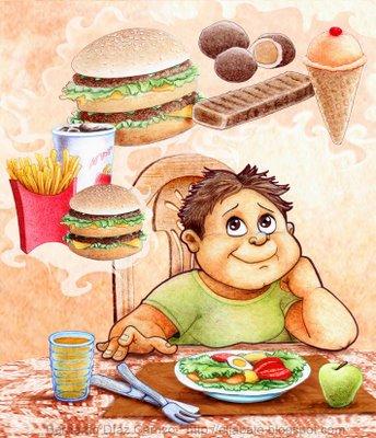 Enseñar a comer es enseñar a crecer (1/3)