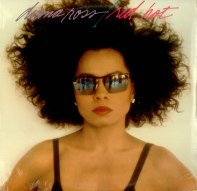 Although this is the Diana Ross album with the worst cover, every single one of her 80s records has dreadful artwork. Seriously, I went through them all on Wikipedia and checked. Her former Supremes bandmates, Mary Wilson and Florence Ballard, were probably shaking their heads in dismay at the desperation of it.