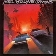 Neil Young proves that you don't need to include a photo of yourself to still have your album look dated. Apparently, Young was influenced by bands such as Kraftwerk when he made this synthpop-style album, so I can only imagine that the music is as bad as the cover.