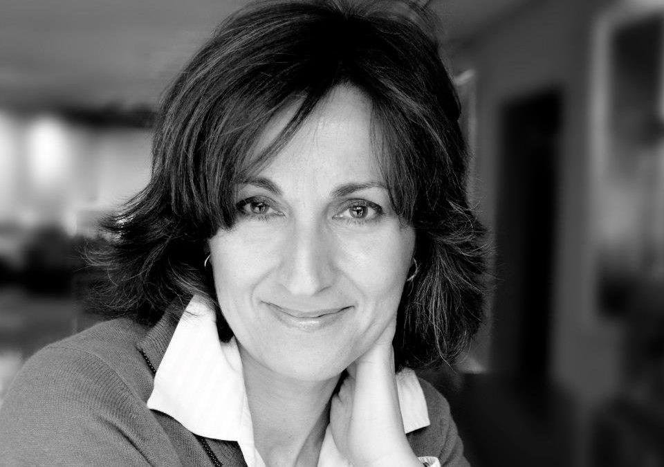 Entrevista a Paloma Sánchez-Garnica