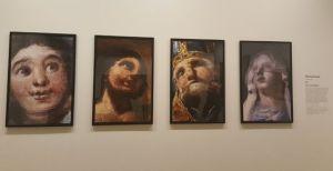 Exposición Cierta luz De fotógrafas aragonesas 5 Mis Palabras con Letras