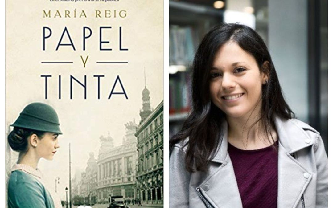 Entrevista a María Reig