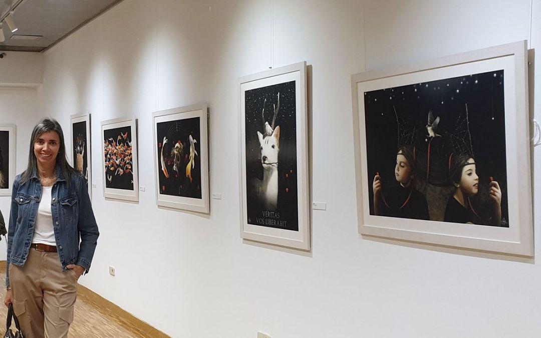 Exposición «La mirada efímera»
