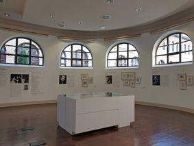 Exposición Ramón y Cajal 18 Mis Palabras con Letras