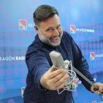 Entrevista a Javier Vázquez Ezcurdia