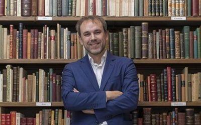 Entrevista a Luis Zueco