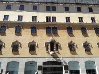 Convento - Hotel de Santa Paula. Granada. Foto: Francisco López