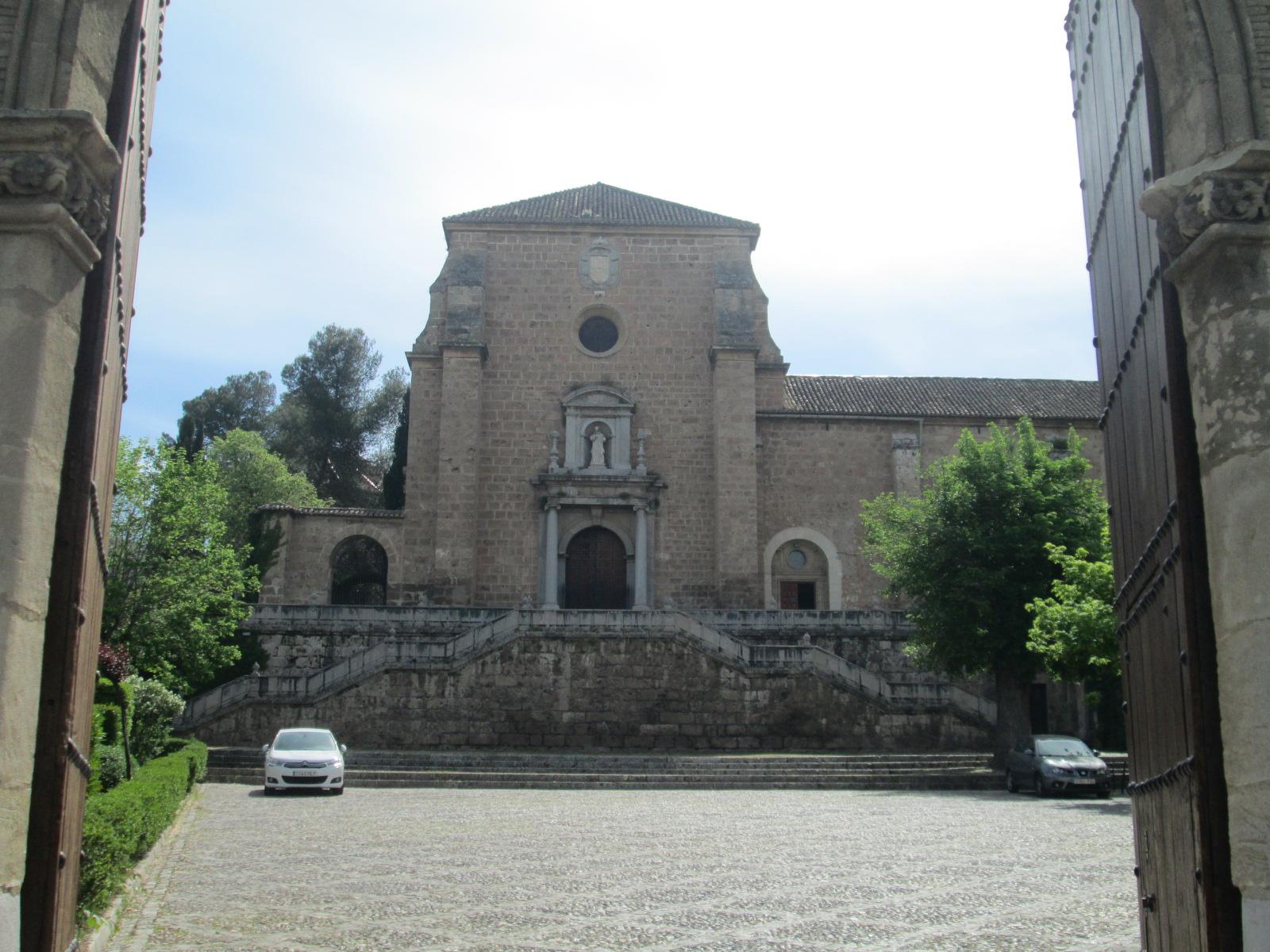 Cartuja de Granada 2 006