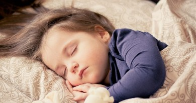 Insomnio infantil