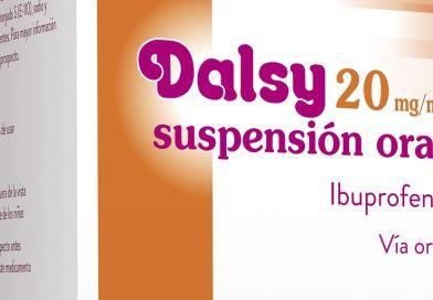 ¿Qué ha pasado con el Dalsy de nuevo?
