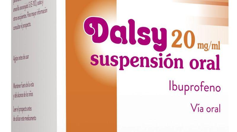¿Qué sucede con el Dalsy?