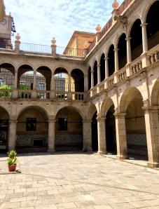 Institute for Catalan Studies