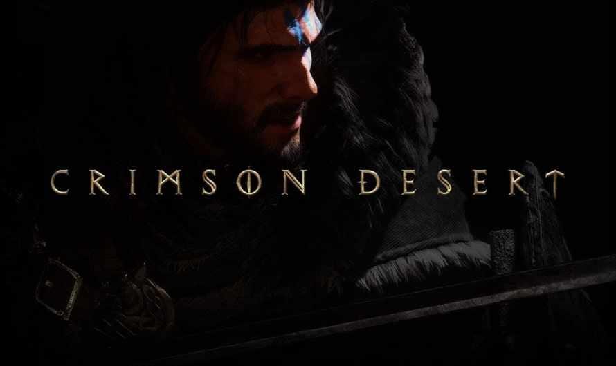 Crimson Desert : Pearl Abyss nous dévoile le trailer officiel