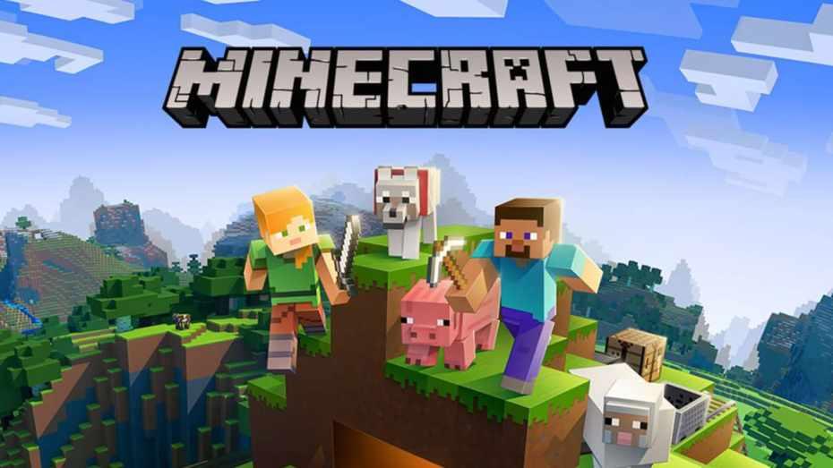 Minecraft est un jeu bac à sabre où vous pouvez laisser cours à votre imagination.