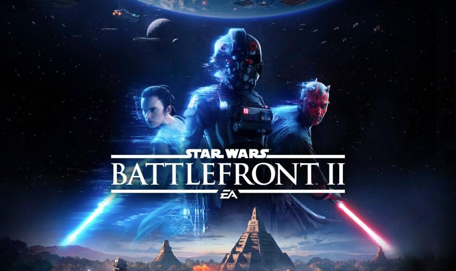 Bons Plans : Star Wars Battlefront II gratuit sur l'Epic Store