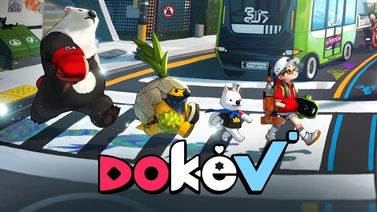 DokeV date de sortie