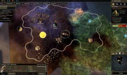 galactic civilizations III gratuit, jeu gratuit, epic games, misplay, bons plans, bon plan