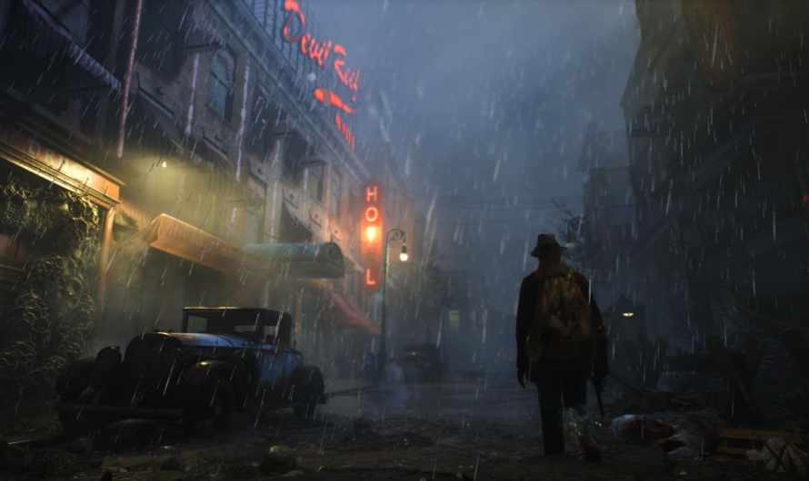 BS : l'affaire The Sinking City refait surface