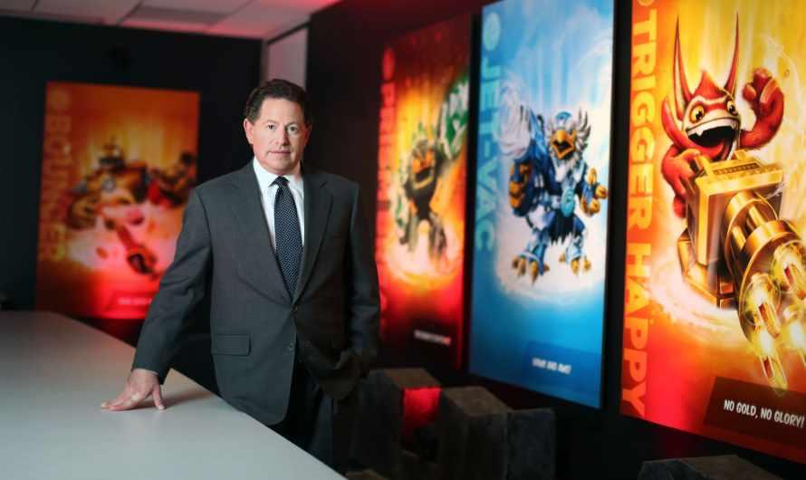 BS : Blizzard se prépare à renvoyer du personnel en Europe
