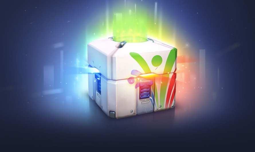 BS : les lootboxes devraient rapporter jusqu'à 20 milliards de dollars d'ici 2025